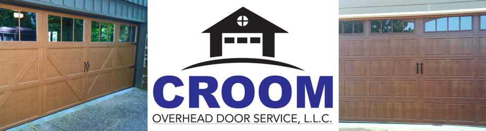 Croom Overhead Door Service LLC