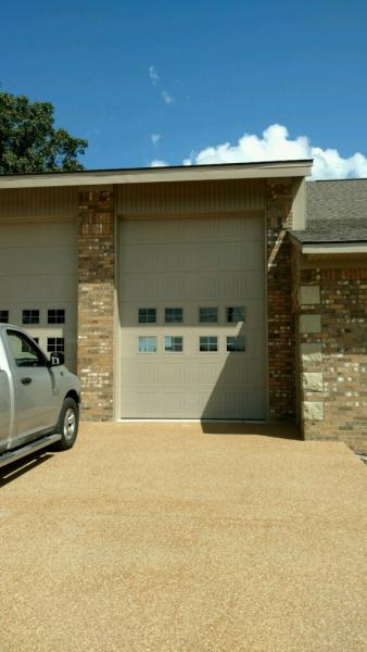 wayne dalton model 5150 sonoma garage door color taupe